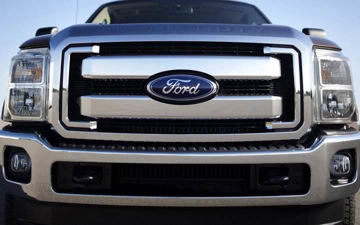 福特计划2025年前70%的车型电气化