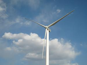 全球最大风电叶片制造商正式诞生