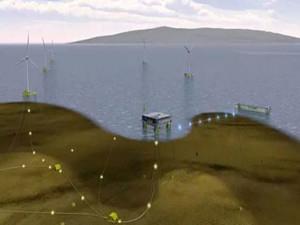 河北沽源20.3亿元风电制氢项目正在加速建设