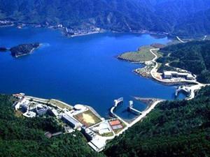 浙江衢江抽水蓄能电站即将进入开工核准阶段
