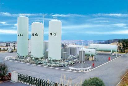 天然气供应形势严峻 价格猛涨致下游工厂关停