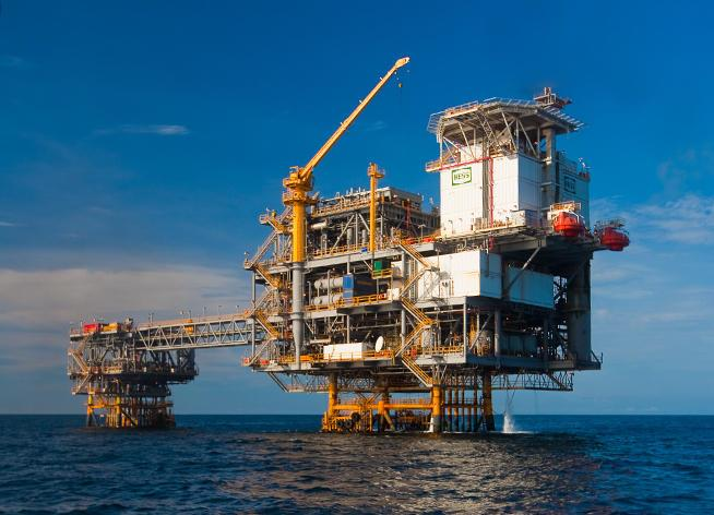 美赫斯公司剥离赤道几内亚海上油气业务减债
