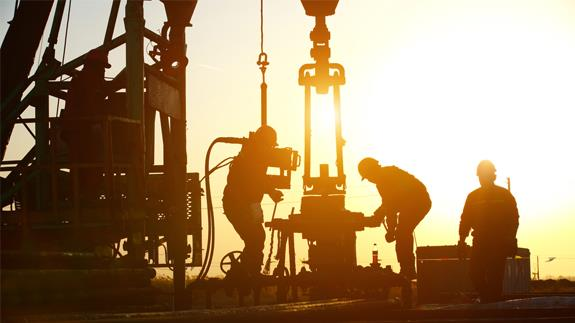 到2025年北海超200个油气平台计划退役