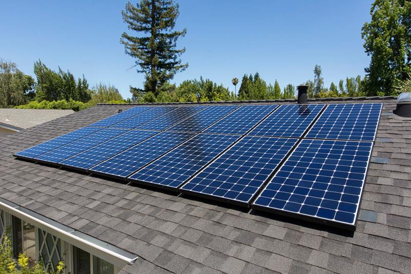 印度屋顶太阳能进展慢 2022年目标完成率不足5%