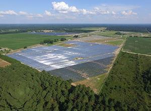 Altus电力帮助太阳能项目获1.5亿美元融资