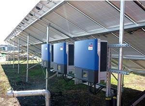 SMA在印度获太阳能逆变器业务超3吉瓦