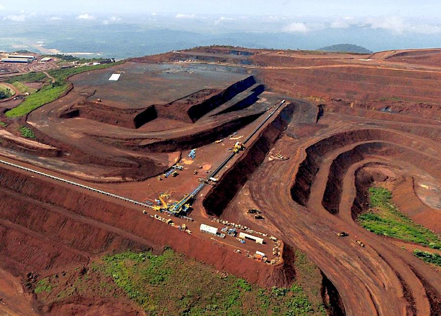 2018-2020巴西矿企Vale将出售15亿美元非核心资产