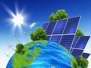 """""""一带一路""""为我国新能源产业发展带来新的战略增长点"""
