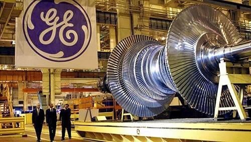 煤炭发电没落 GE未来两年将出售200亿美元资产