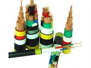 和泰馨城小区10KV外电源完善工程电缆导线采购