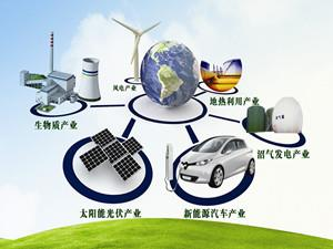 新疆将形成分布式新能源融合发展格局