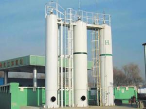 成本技术等多重难题阻碍加氢站快速发展