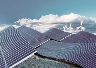 天合光能中标墨西哥104MW光伏电站项目