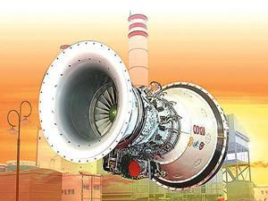 上海电气成功研制世界首台500兆瓦级水氢冷燃机发电机