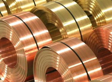 11月全国十种有色金属产量432万吨 同比下降6.9%