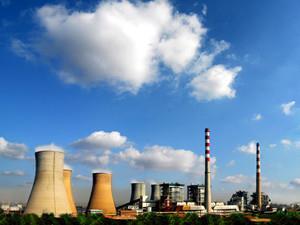 中企承建的印尼塔卡拉燃煤电站项目提前投入商运