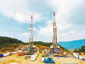 全国首个页岩气LNG工厂进入试运行阶段
