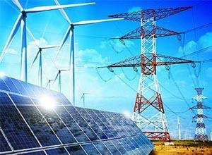 CDC向南亚推出太阳能和风能新公司