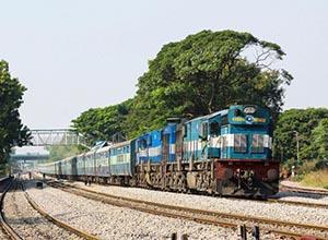 印度铁路公司欲购中央邦太阳能公园