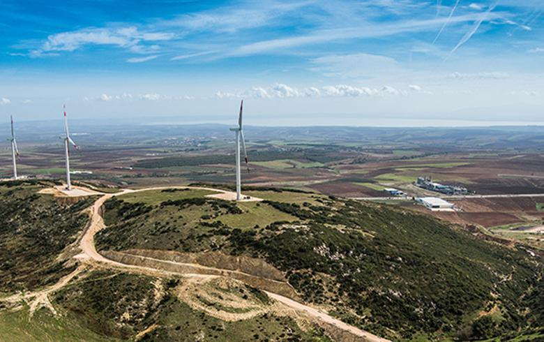 土耳其发放2110兆瓦风电项目初步许可证