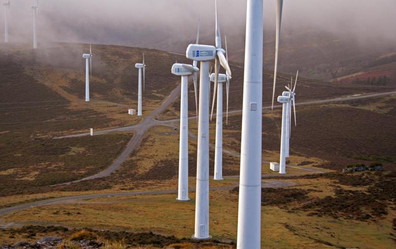 通用电气获批收购西班牙9个风电场项目
