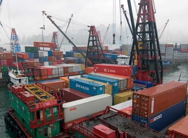 印度对进口自中国的钢铁等98种产品征收反倾销税