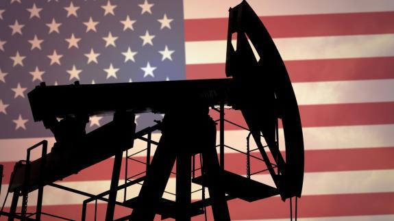 美国有望成为全球最大的石油生产国