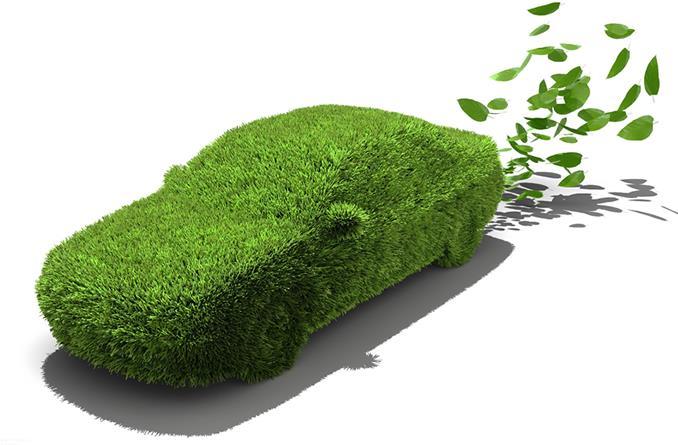 2017年挪威新车销量中一半以上是电动汽车