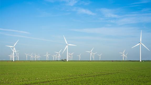 2017年德国超36%电力来自可再生能源