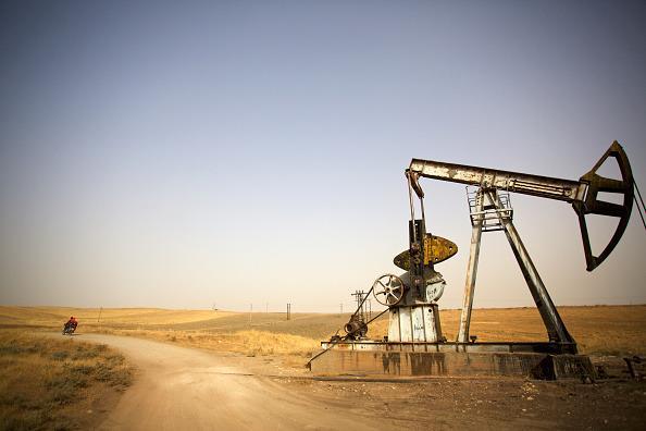 阿尔及利亚国家石油考虑投资伊拉克油气领域