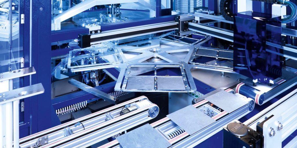 Q3德国光伏设备供应商订单收入环比降13%