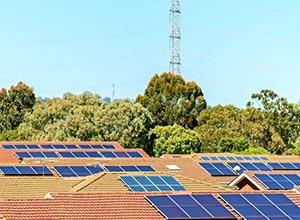 澳大利亚屋顶太阳能总装机容量超过6.29吉瓦