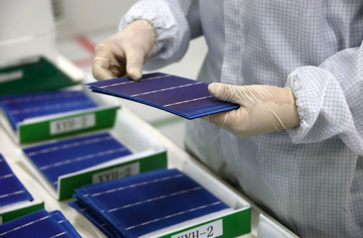 印度将对中马进口光伏电池征收70%防卫税