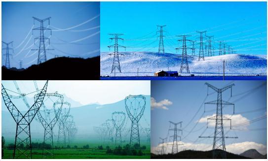 2017年国网蒙东电力电能替代完成率达161%