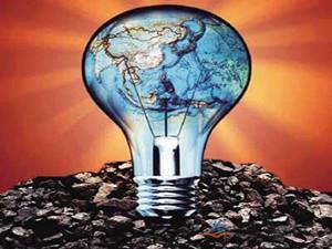 国家能源与重点电力企业签订电煤三年长协合同