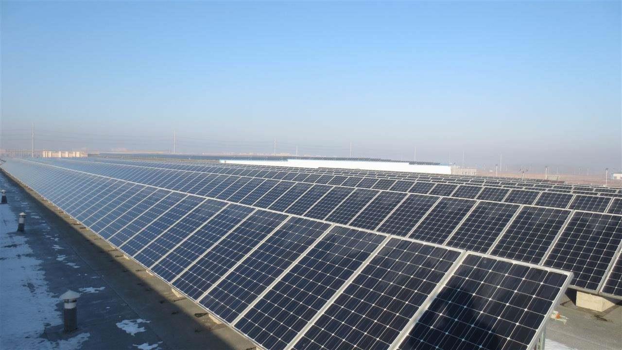 MIGA为埃及光伏项目提供1.026亿美元融资