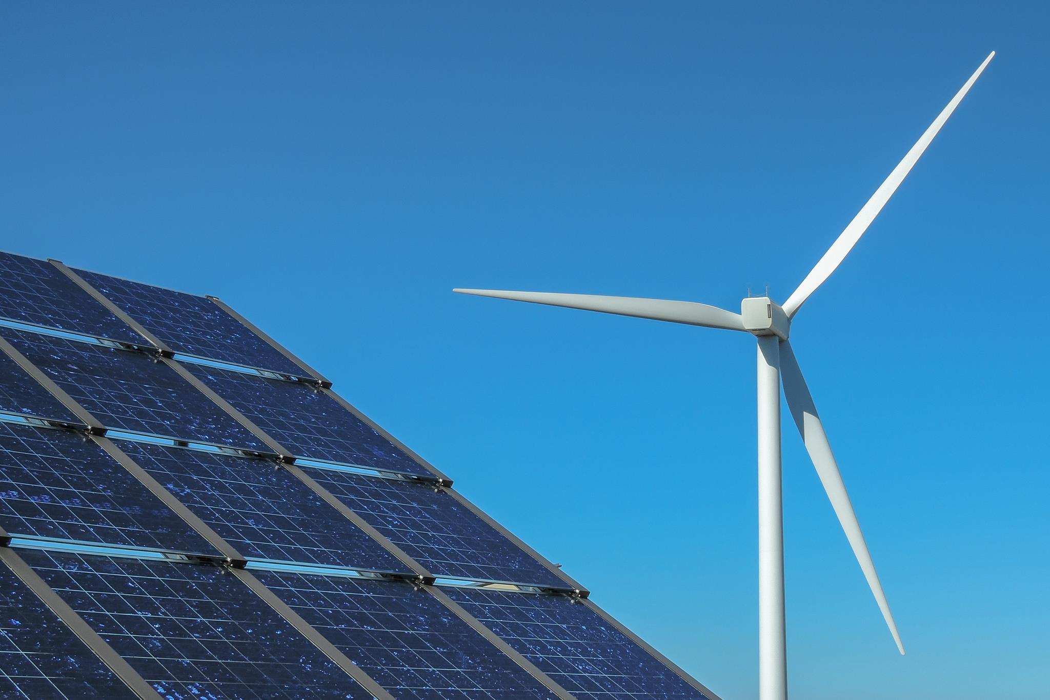 日本外相:日本可再生能源发展落后于世界许多国家