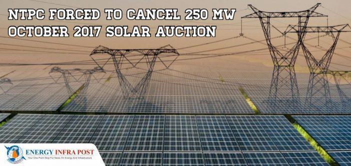 违反WTO规则 印度250兆瓦太阳能招标结果作废