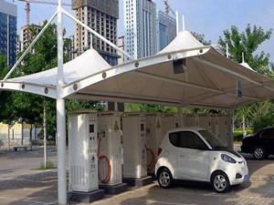 陕西省首座油电合建站在咸阳正式投运上线