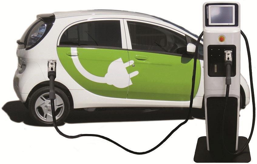 沙特电力与三家日企签署首个电动汽车试点项目