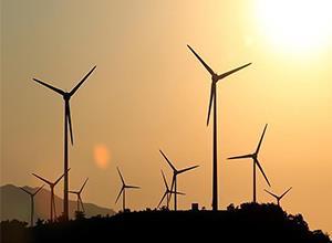 俄罗斯首个商业风电场正式投入运营