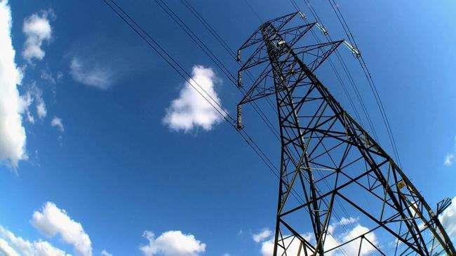 昌吉-古泉±1100千伏特高压直流输电线路全线贯通