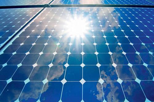 顺风光电设立新公司生产高效太阳能电池