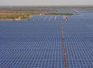 Rewa太阳能公园将背负4.4亿美元公司债务