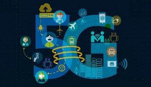 2018年底中国5G产业链将基本达预商用水平