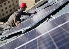 1326亿美元:2017年中国清洁能源投资创历史新高
