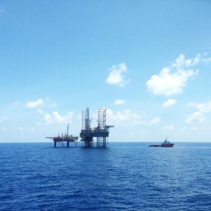 2018年印尼计划招标43个油气区块