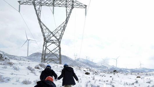 北京电网最大负荷1954万千瓦 再破冬季历史极值