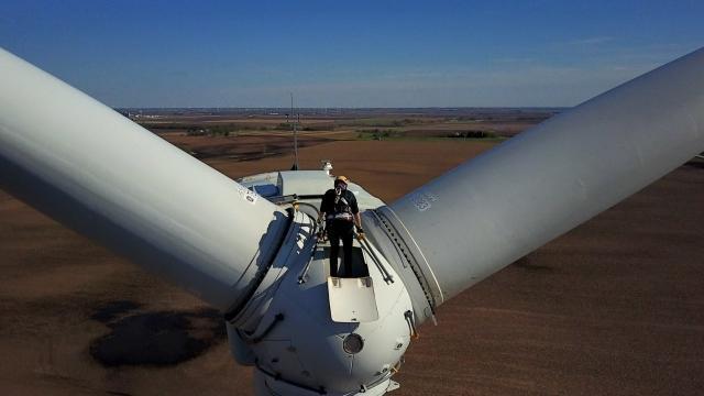北美业务调整 西门子美国风机叶片厂裁员202人