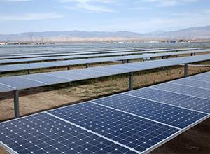 印度累计太阳能装机容量超20吉瓦